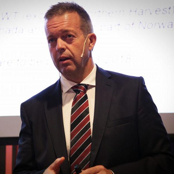 Image of Alf Helge Aarskog