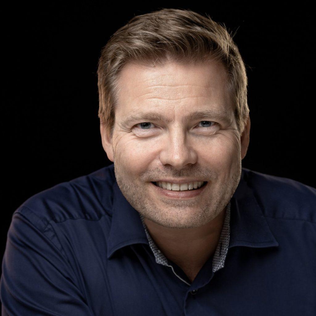 Picture of Roger Flølo
