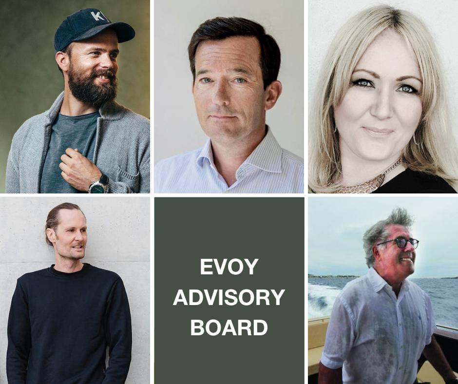 image of evoy advisory board