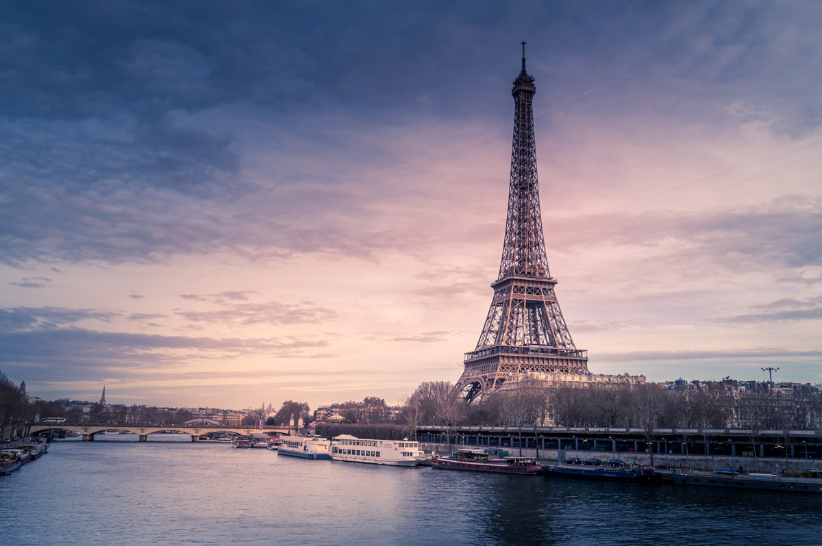 Image of Eiffeltower
