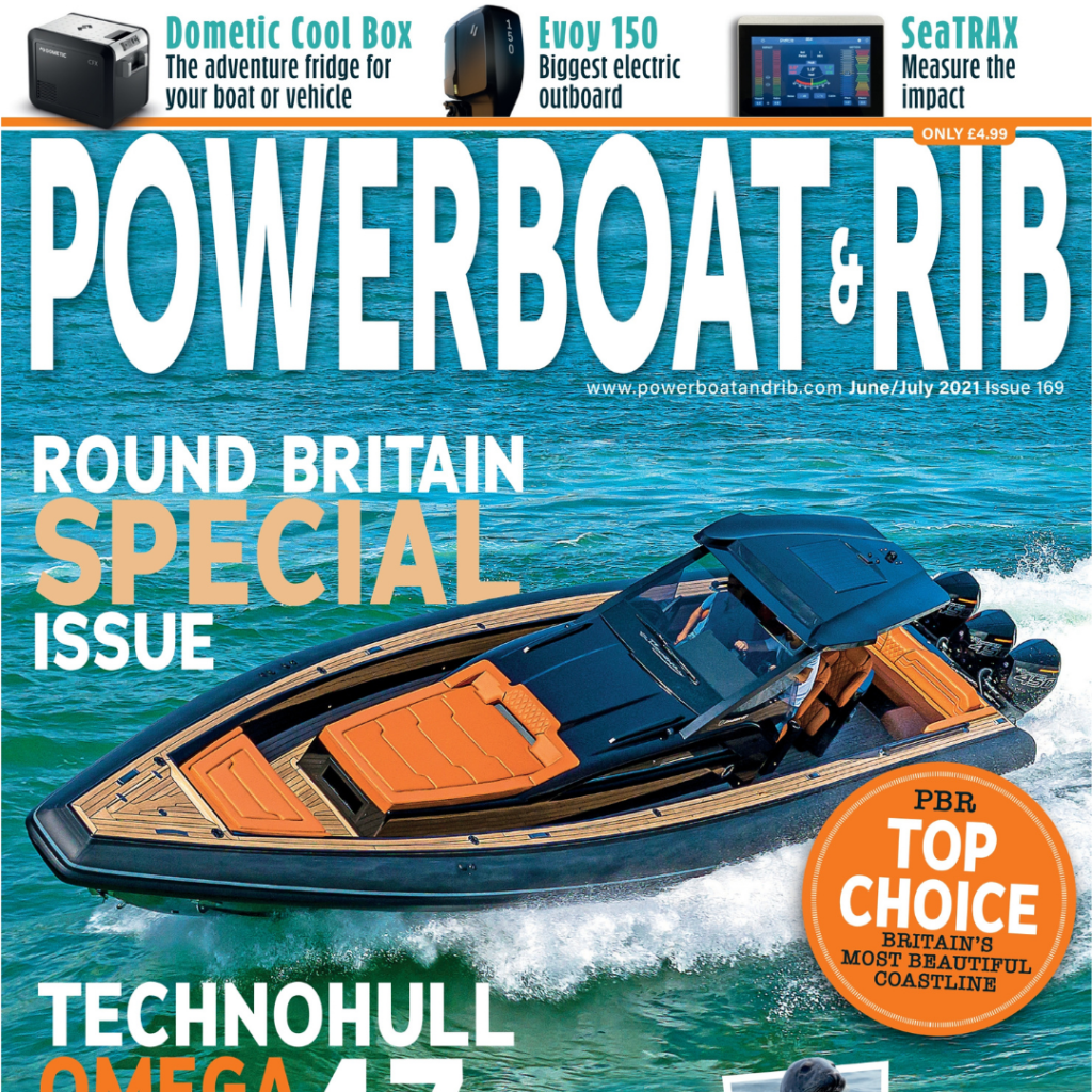 article from Powerboat and RIB
